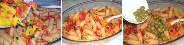 pasta peperoni e mozzarella_procedimento6