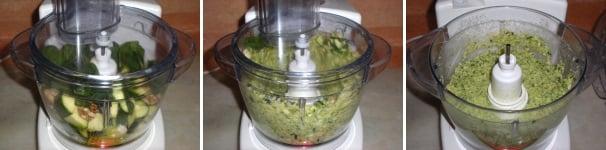 pesto zucchine e noci_procedimento3
