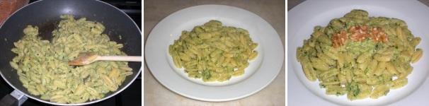 pesto zucchine e noci_procedimento6