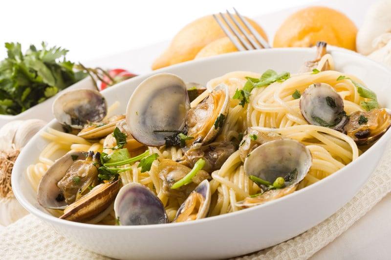 Primi piatti di pesce 10 ricette raffinate e deliziose for Cucina italiana pesce