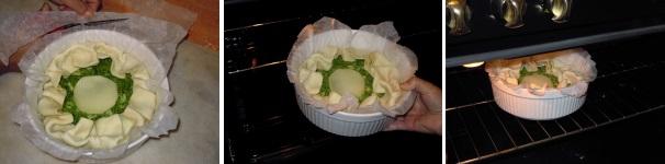 torta salata con broccoli_procedimento 7