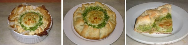 torta salata con broccoli_procedimento 8