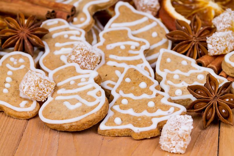 Ricette Per Dolci Di Natale.Le Ricette Dei Dolci Di Natale
