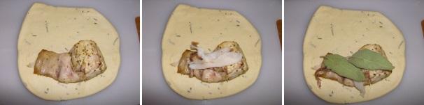 coniglio in crosta di pane_procedimento4