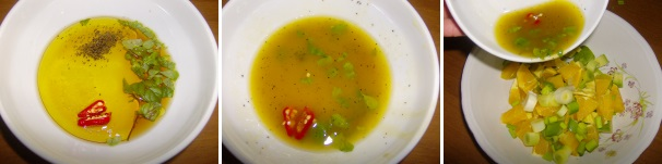 insalata di arance e avocado_procedimento3
