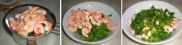 insalata di gamberoni_procedimento3