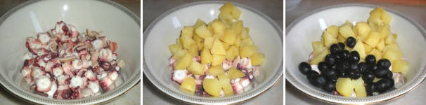 insalata polpo e patate_procedimento3