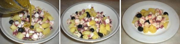 insalata polpo e patate_procedimento6