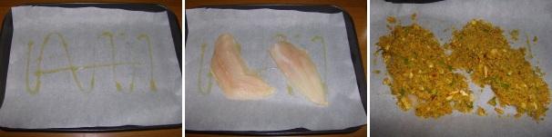 filetti di merluzzo gratinati con frutta secca_procedimento3