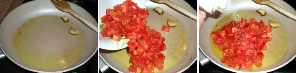 friggitelli con pomodori_procedimento5