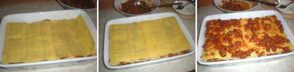 lasagne farcite con prosciutto e fontina_procedimento4