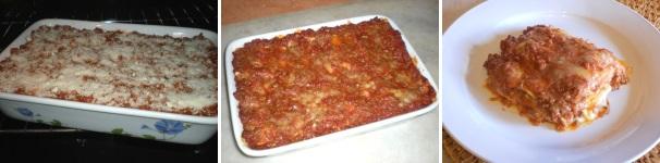lasagne farcite con prosciutto e fontina_procedimento6