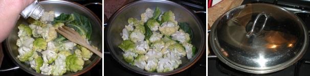 pasta al forno con cavolfiore e scamorza_procedimento3