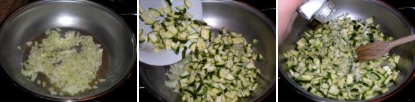 pici con zucchine_procedimento2
