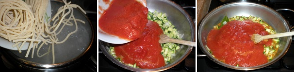 pici con zucchine_procedimento4