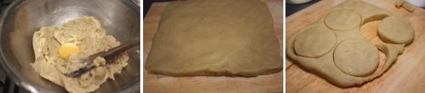 Gnocchi alla romana con salsa ai funghi_procedimento4