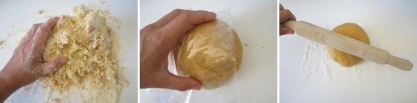 pasta frolla senza glutine_proc2