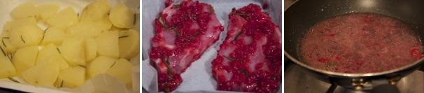 costine di maiale con lamponi_procedimento4