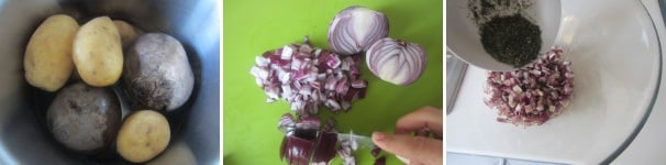 insalata barbabietole e patate_procedimento1