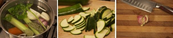 scaloppine con zucchine_procedimento1