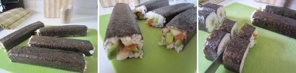 sushi maki_procedimento7