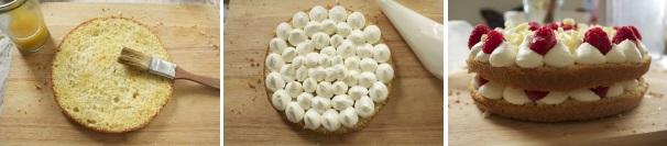 torta genovese con lamponi e cioccolato bianco_proc7