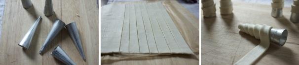 cornetti di pasta sfoglia_procedimento1