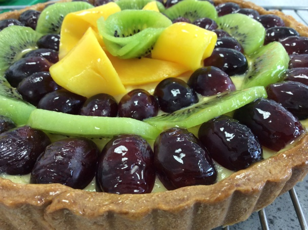 crostata di frutta_