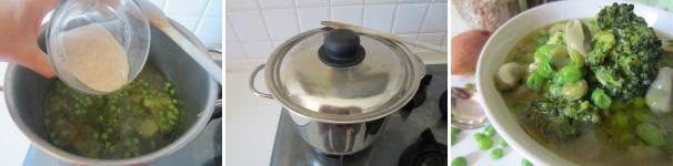 minestra broccoli_procedimento5