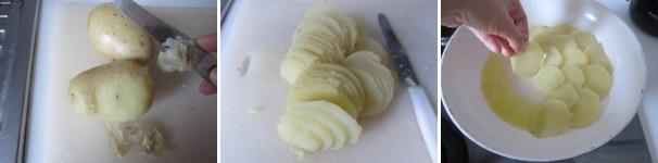 omelette patate e pecorino_procedimento3