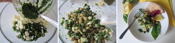 insalata con ceci e asparagi_proc4