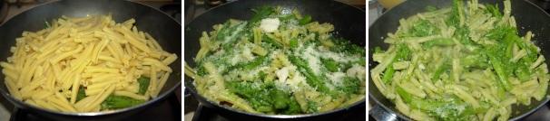 pasta con broccoletti e pecorino_procedimento3