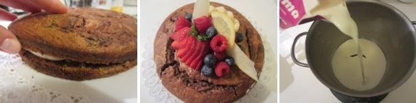 torta al cioccolato_procedimento5