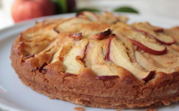 torta di mele_