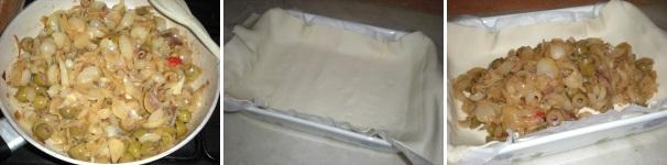 torta salata con cipolle_procedimento2