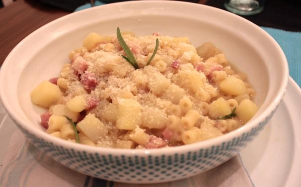 pasta e patate_
