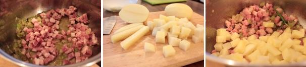 pasta e patate_proc2