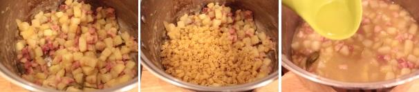 pasta e patate_proc3