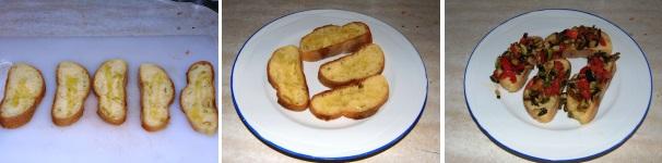 bruschette con zucchine_proc3