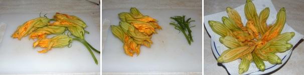 fiori di zucca fritti_proc1