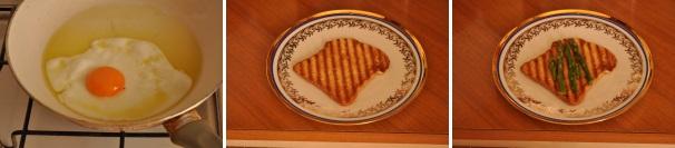 pane tostato con merluzzo e uova_proc2