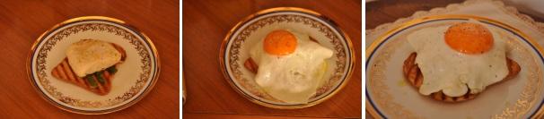 pane tostato con merluzzo e uova_proc3
