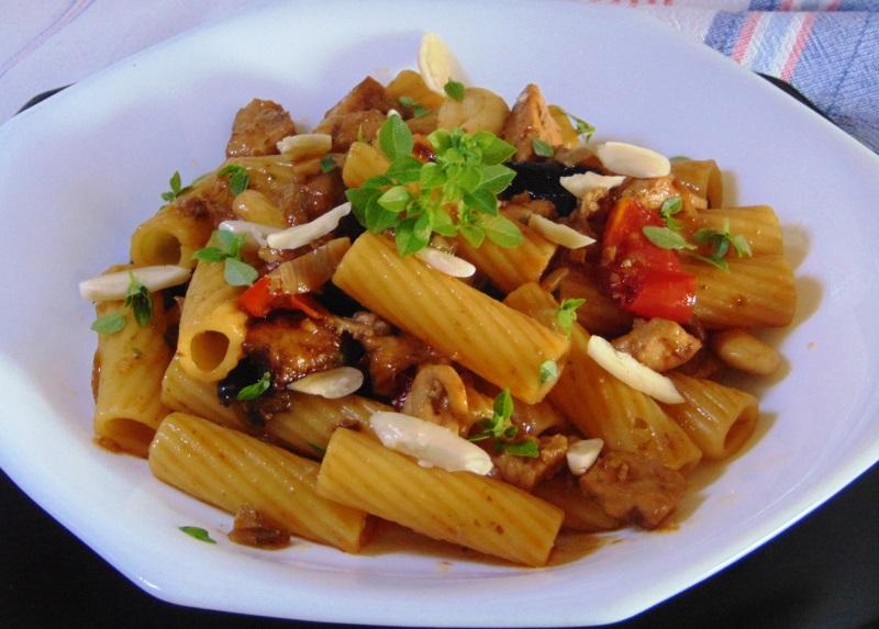 Ricette pasta col pesce