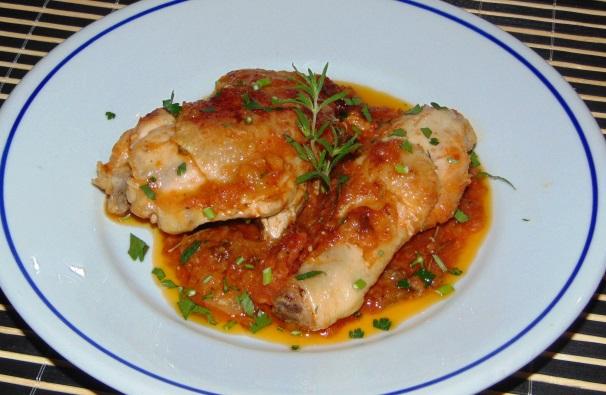 pollo alla cacciatora_