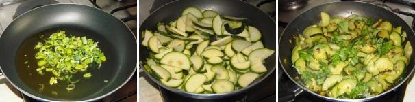Lasagne con zucchine_proc1
