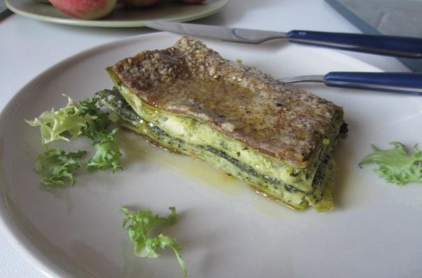 lasagne verdi_