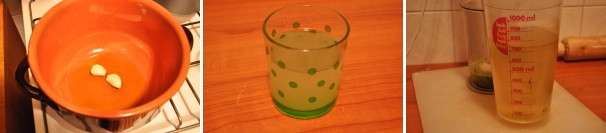 risotto al limone_proc1