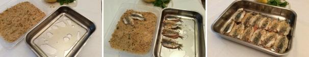 sardine gratinate_proc4