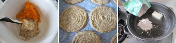 biscotti di zucca_proc3