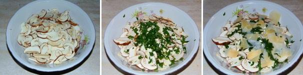 insalata di funghi_proc2